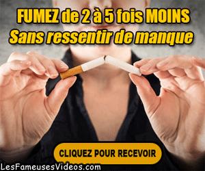 30 MINUTES POUR FUMER 2 A 5 FOIS MOINS